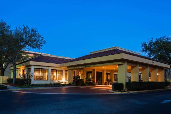 exterior picture of quality inn at international drive orlando rh tripadvisor ie