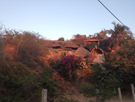 La Loma Linda: Bungalows, Yoga and Feldenkrais: Loma Linda