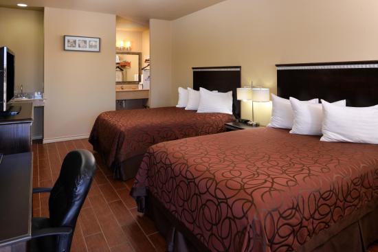 Americas Best Value Inn - Jourdanton/Pleasanton