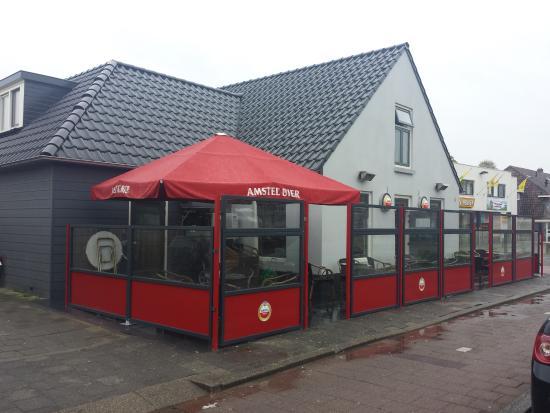 De Meern, The Netherlands: Café De Don