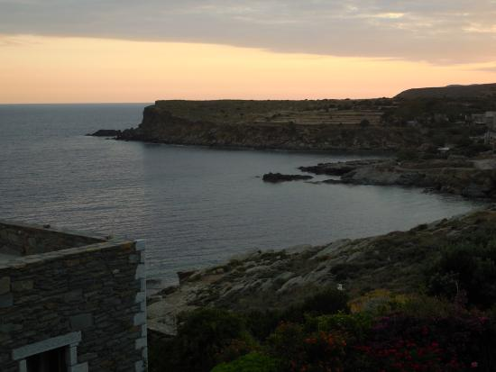 Oitylo, Grecja: Ξενοδοχειο και θεα