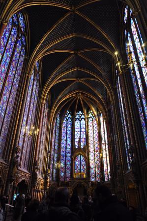 Paris, France: Wow