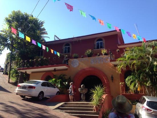 Hotel Irma: photo0.jpg