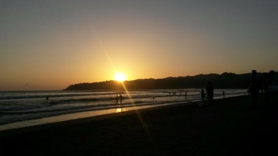 Residencial Santa Catalina: Playa venao