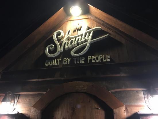Wadsworth, IL: The Shanty