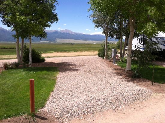 Grape Creek RV Park Campgrounds and Cabins