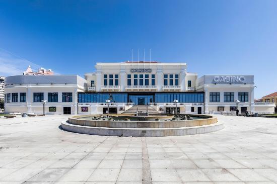 Povoa de Varzim, โปรตุเกส: Casino da Póvoa