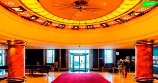 xanadu casino bishkek