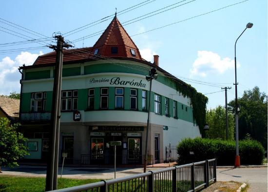 Penzion Baronka