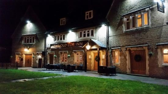 The Old Elm Inn