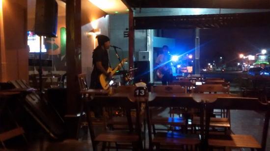 Mezzanino Bar