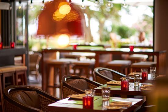 Porto Mare Hotel (Porto Bay): Il Basilico Restaurant