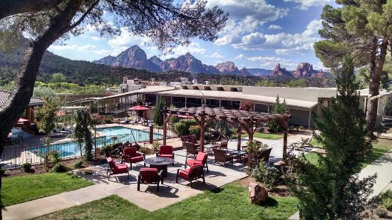 Arabella Hotel Sedona Updated 2018 Prices Reviews Az Tripadvisor