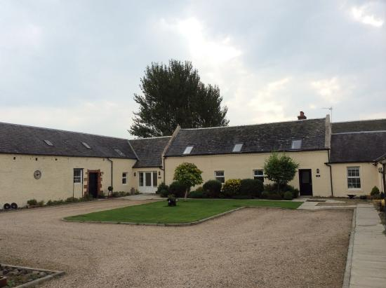 kirklandholm farm self catering cottages updated 2019 prices rh tripadvisor co uk