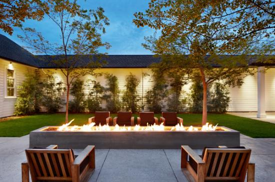 Solage Calistoga Spa Reviews