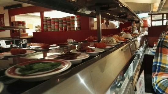 Tokyo Japanisches Restaurant