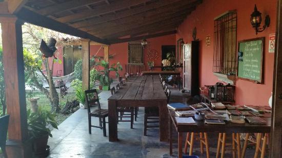 Curubande, Costa Rica: 20160109_163614_large.jpg