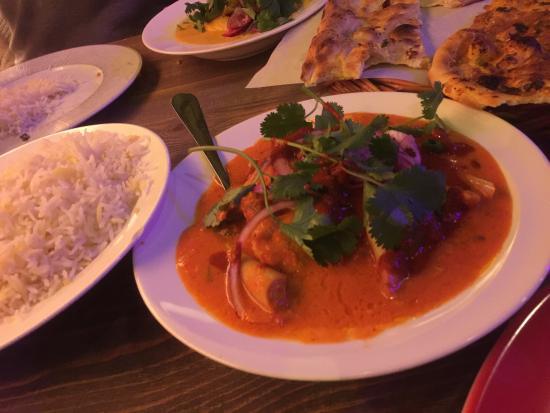 Curry & Ketchup Restaurant: photo2.jpg