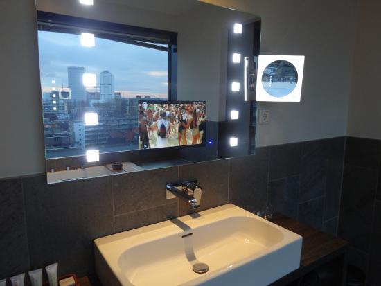 Design Badkamer Rotterdam : Badkamer kamer van kids Изображение hotel mainport rotterdam