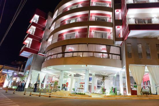 Vivas Hotel & Casa