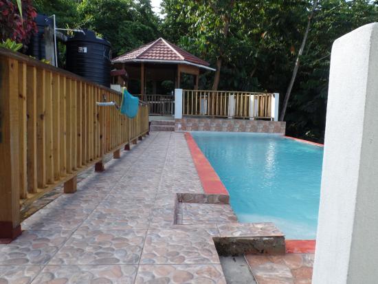Portland Parish, Jamaika: Leyton Valley Heigths