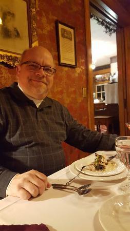 Landmark Restaurant at Old Rittenhouse Inn: 20151231_190132_large.jpg