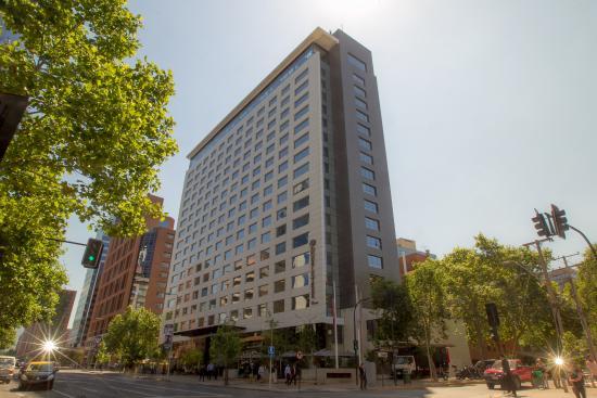 Doubletree By Hilton Santiago-Vitacura, hoteles en Santiago