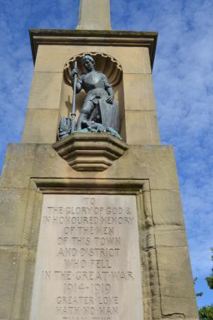 Kelso War Memorial