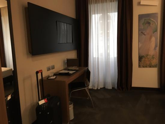 the room picture of dependance trevi collection rome tripadvisor rh tripadvisor com au