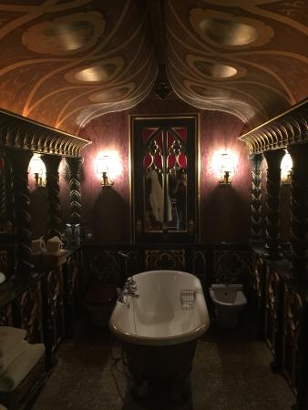 The best bathroom in the world