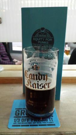 Craft Beer In Merseyside