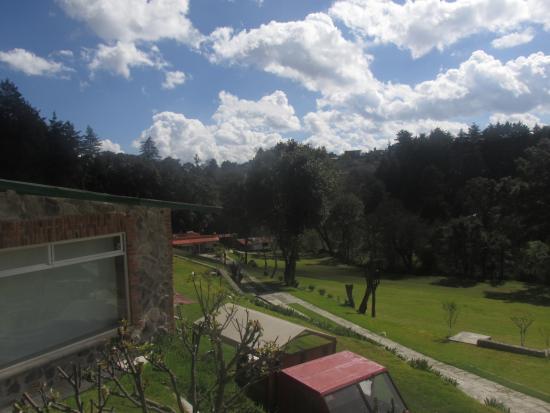 Rancho El Meson