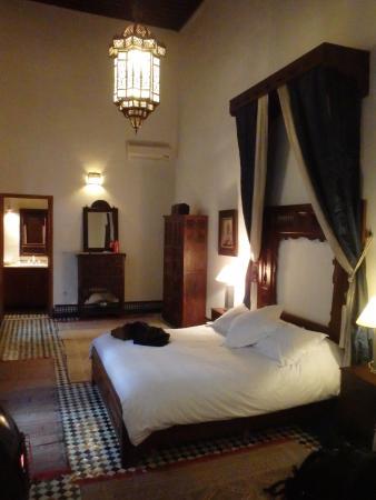 Dar Roumana : Our room