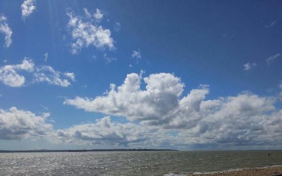 Stokes Bay Beach: 20150518_143410~2_large.jpg
