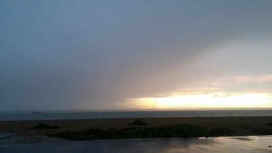 Stokes Bay Beach: 20160108_161803_large.jpg