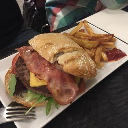 imagen La Argentina Cafe en Zaragoza