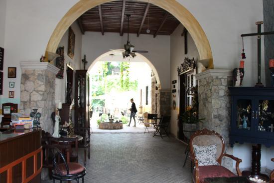 Hotel San Miguel Arcangel: 2
