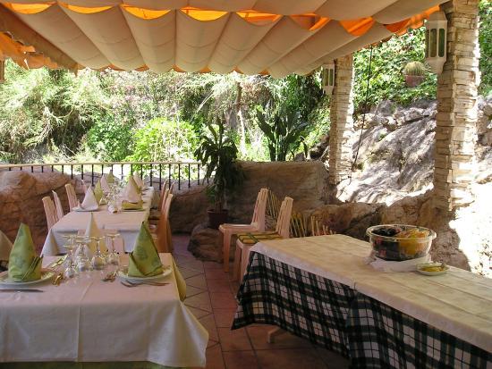 Restaurant Les Fonts Callosa D En Sarria Menu Prices Restaurant Reviews Tripadvisor