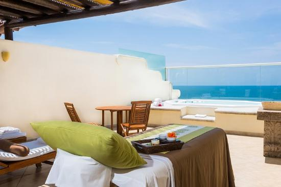 Suite Wellness Grand Velas Riviera Nayarit