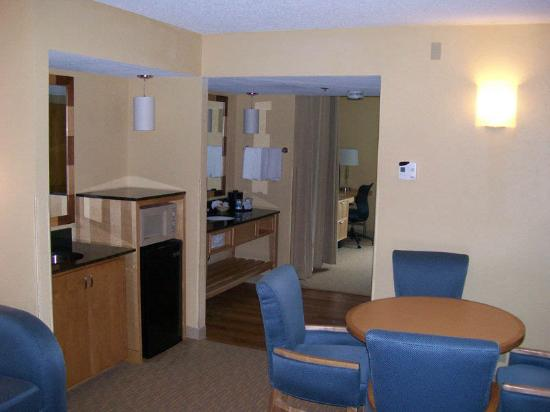La Quinta Inn & Suites Plantation at SW 6th St: Suite