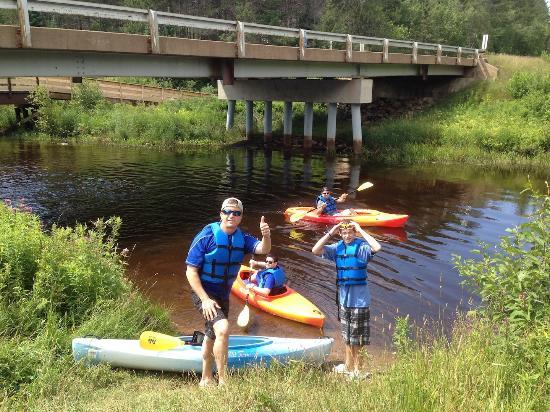 Eagle River, WI: Family Fun