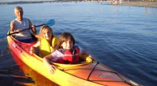 Eagle River, WI: Make some memories with the family!