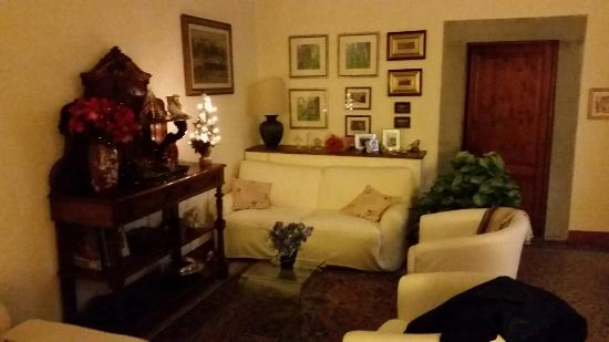 Villa Sestini: 20160106_085535_large.jpg