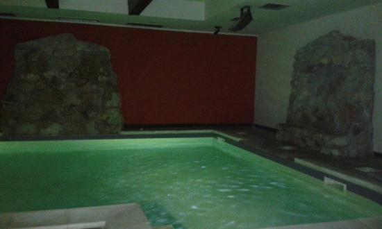 Relais Ducale Spa & Pool: Spa