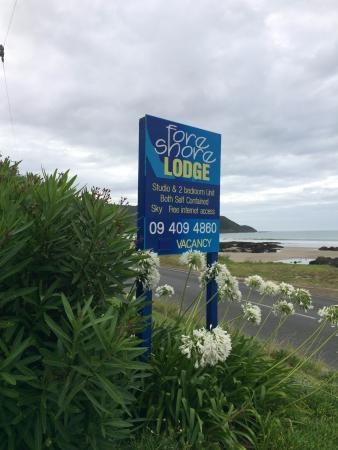 Foreshore Lodge