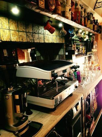 Rospigliosi Lounge Bar