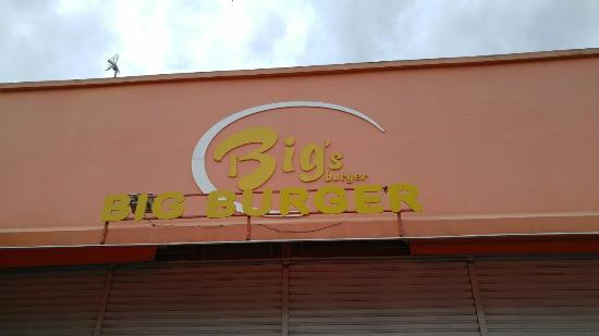 Lanchonete Big Burger