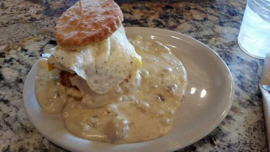 Maple Street Biscuit Company Jacksonville Beach Fl