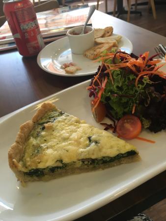 Cafe Martina