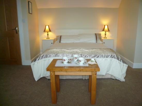 Clarenbridge, Irlanda: All bedrooms en-suite